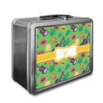 Luau Party Lunch Box (Personalized)