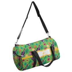 Luau Party Duffel Bag - Multiple Sizes (Personalized)