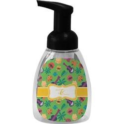 Luau Party Foam Soap Dispenser (Personalized)