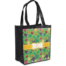 Luau Party Grocery Bag (Personalized)
