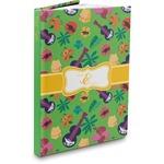 Luau Party Hardbound Journal (Personalized)