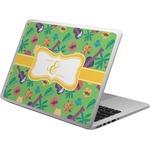 Luau Party Laptop Skin - Custom Sized (Personalized)