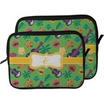 Luau Party Laptop Sleeve / Case (Personalized)