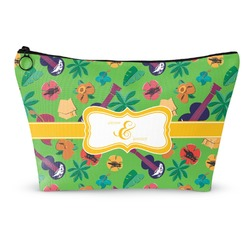 Luau Party Makeup Bags (Personalized)