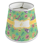 Luau Party Empire Lamp Shade (Personalized)