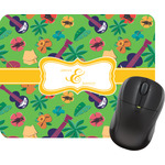 Luau Party Mouse Pad (Personalized)