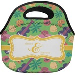 Luau Party Lunch Bag (Personalized)