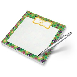 Luau Party Notepad (Personalized)