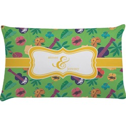 Luau Party Pillow Case (Personalized)