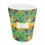 Luau Party Plastic Tumbler 6oz (Personalized)
