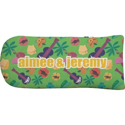 Luau Party Putter Cover (Personalized)