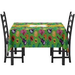 Luau Party Tablecloth (Personalized)