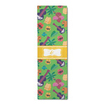 Luau Party Runner Rug - 3.66'x8' (Personalized)