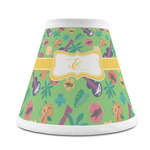 Luau Party Chandelier Lamp Shade (Personalized)