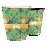 Luau Party Waste Basket (Personalized)