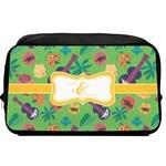 Luau Party Toiletry Bag / Dopp Kit (Personalized)