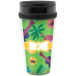 Luau Party Travel Mug (Personalized)