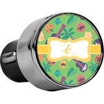 Luau Party USB Car Charger (Personalized)