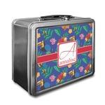 Parrots & Toucans Lunch Box (Personalized)