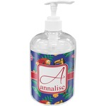 Parrots & Toucans Soap / Lotion Dispenser (Personalized)