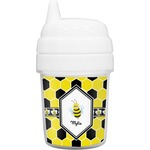 Honeycomb Baby Sippy Cup (Personalized)
