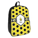 Honeycomb Kids Backpack (Personalized)