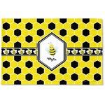 Honeycomb Woven Mat (Personalized)