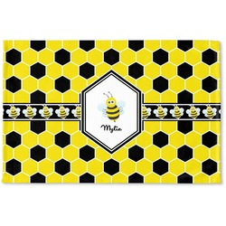 Honeycomb Woven Mat (Personalized)
