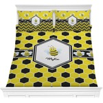 Honeycomb Comforters (Personalized)