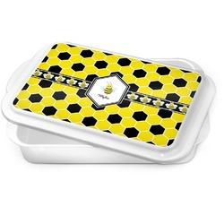 Honeycomb Cake Pan (Personalized)