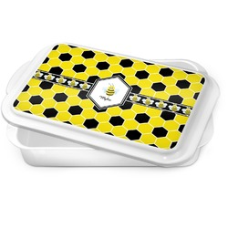 Honeycomb Cake Pan (Personalized)