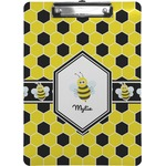 Honeycomb Clipboard (Personalized)