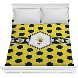 Honeycomb Comforter (Personalized)