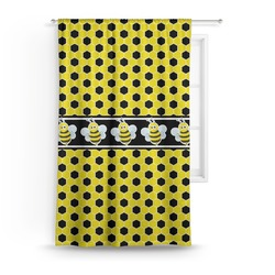 Honeycomb Curtain (Personalized)