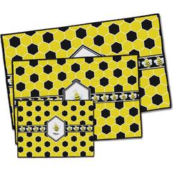 Honeycomb Door Mat (Personalized)