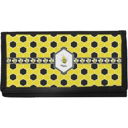 Honeycomb Checkbook Cover (Personalized)