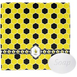 Honeycomb Wash Cloth (Personalized)