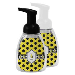 Honeycomb Foam Soap Bottle (Personalized)