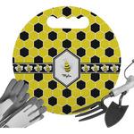 Honeycomb Gardening Knee Cushion (Personalized)