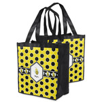 Honeycomb Grocery Bag (Personalized)