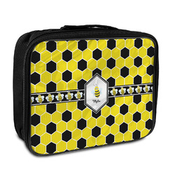 Honeycomb Insulated Lunch Bag (Personalized)