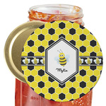 Honeycomb Jar Opener (Personalized)