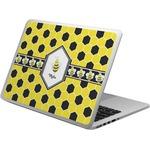 Honeycomb Laptop Skin - Custom Sized (Personalized)
