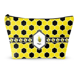 Honeycomb Makeup Bags (Personalized)