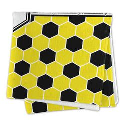 Honeycomb Large Microfiber Dish Rag (Personalized)