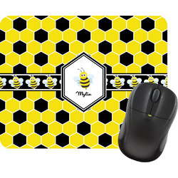 Honeycomb Mouse Pad (Personalized)