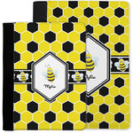 Honeycomb Notebook Padfolio w/ Name or Text