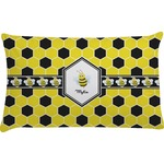 Honeycomb Pillow Case (Personalized)