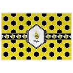 Honeycomb Laminated Placemat w/ Name or Text