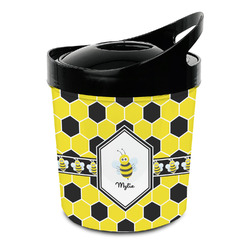 Honeycomb Plastic Ice Bucket (Personalized)
